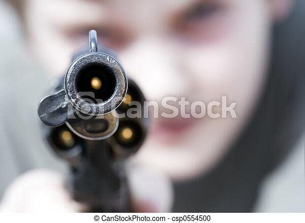 Violencia - csp0554500
