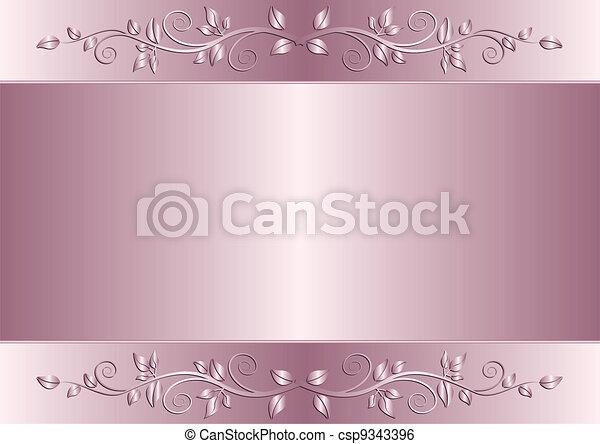violet background - csp9343396