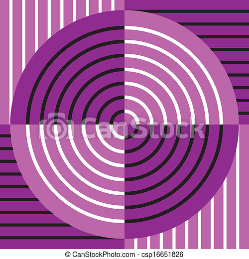violet background - csp16651826