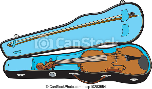 Violin - csp10283554