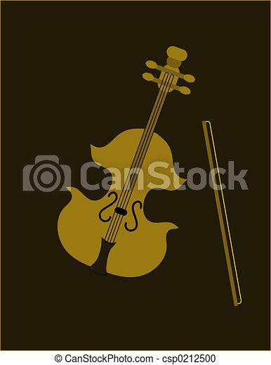 Violin - csp0212500