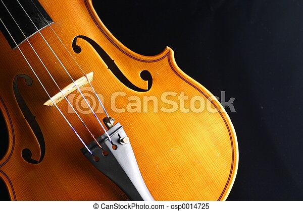 Violin - csp0014725