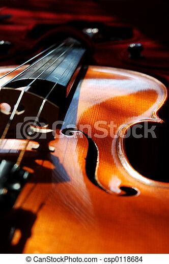 Violin - csp0118684