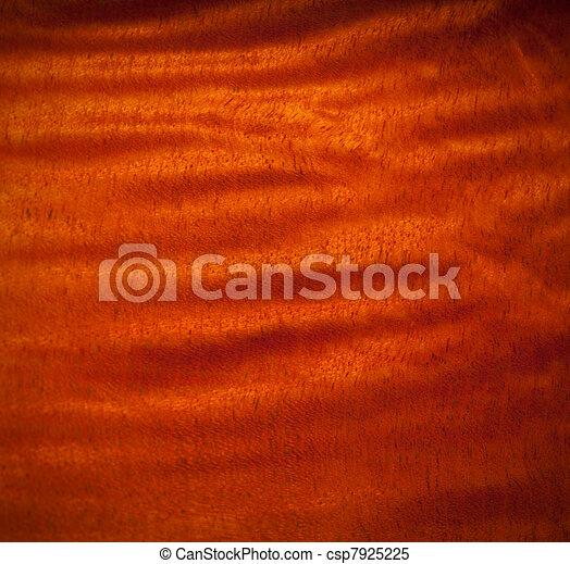 Violin wood texture - csp7925225