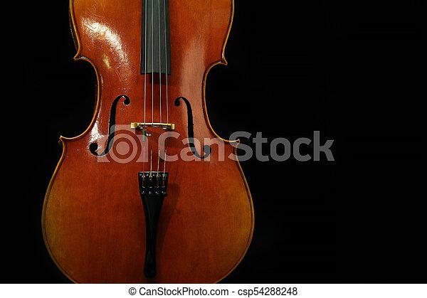 Cello - csp54288248