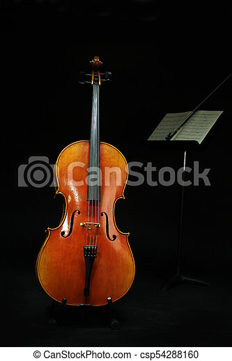 Cello - csp54288160