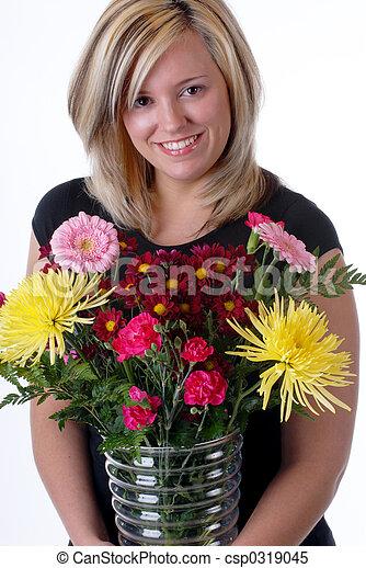virágárus - csp0319045
