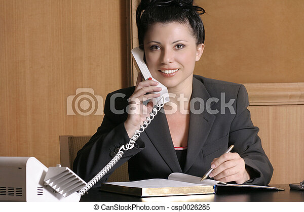 virksomhedsleder - csp0026285