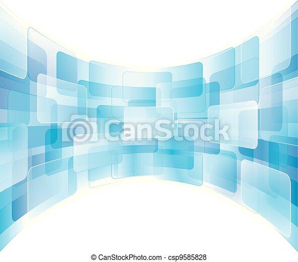 Virtual Screen - csp9585828