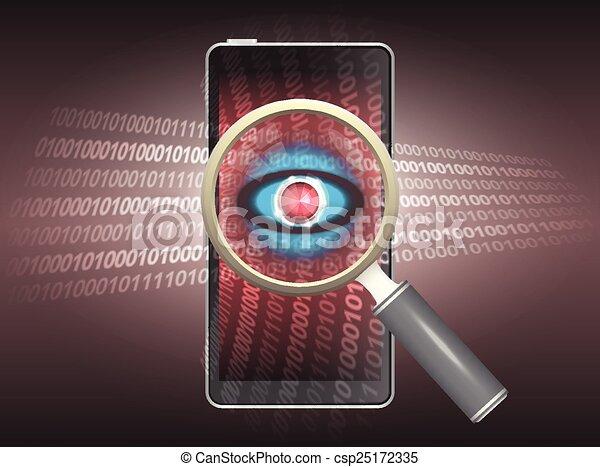 Virus data - csp25172335