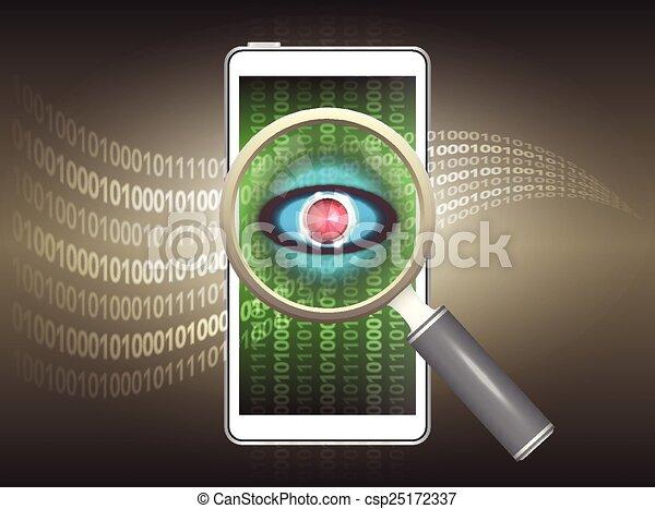 Virus data - csp25172337