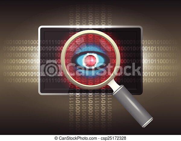 Virus data - csp25172328
