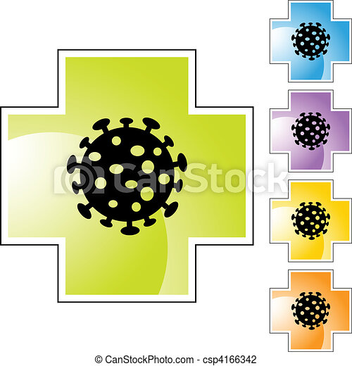 Virus - csp4166342