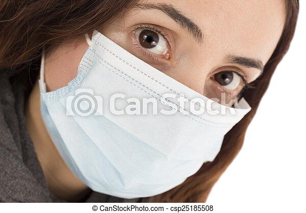 Virus Virus Mask Mask