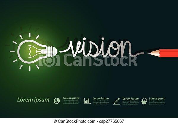 vision - csp27765667