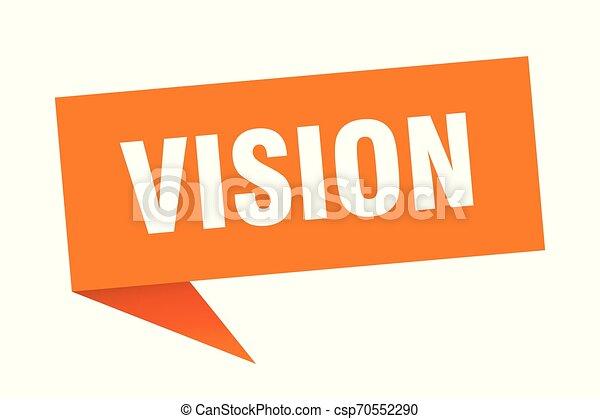 vision - csp70552290