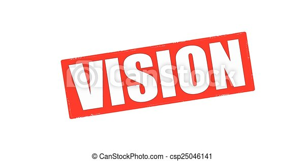 Vision - csp25046141