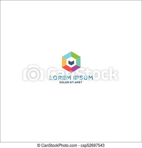 Vision - csp52697543