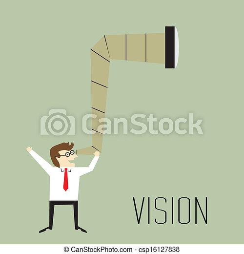 Vision - csp16127838
