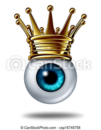 Vision Leadership - csp16749758