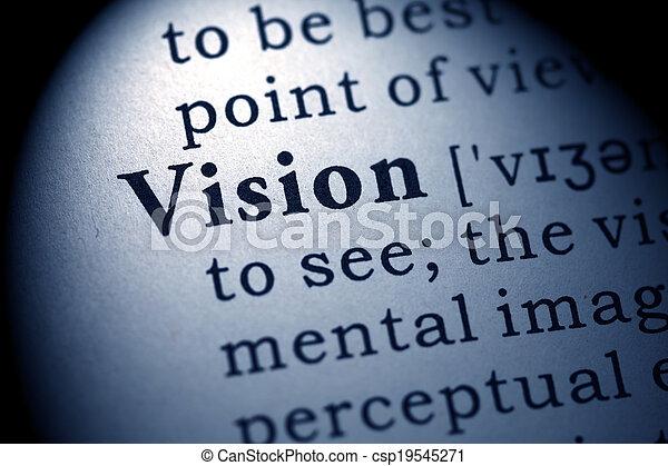 vision - csp19545271