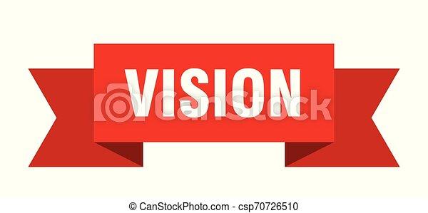 vision - csp70726510