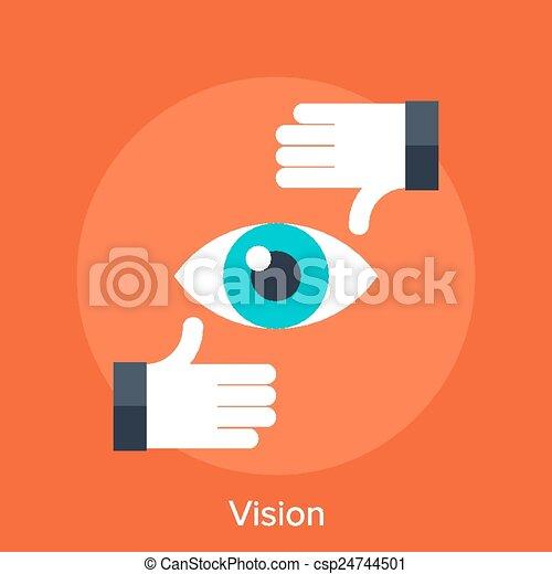 Vision - csp24744501