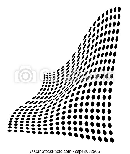Visual wallpaper - csp12032965