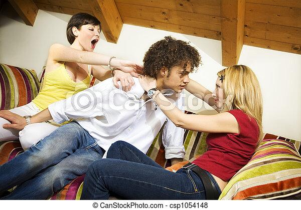 Vita domestico lotta tipo ragazze due foto cerca for Piani di fienile domestico
