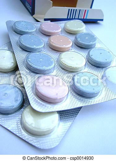 Vitamins - csp0014930