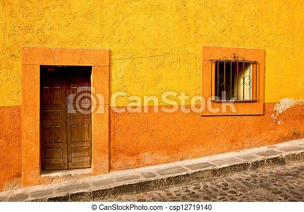 Vivid Mexico - csp12719140