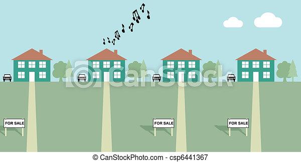 vizinhos - csp6441367