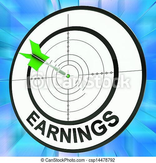 vocación, profesión, ganancias, ocupación, empleo, exposiciones - csp14478792