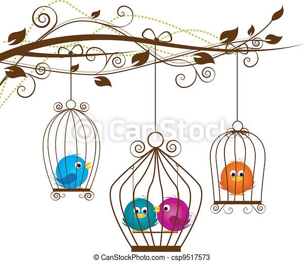 vogels - csp9517573