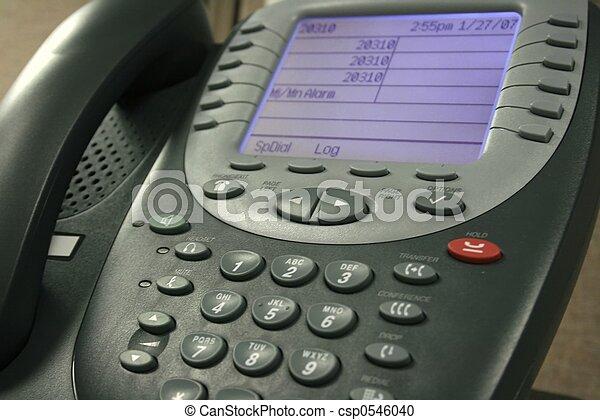VoIP Telephone - csp0546040