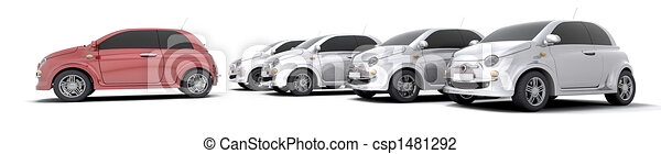 voiture, éditorial - csp1481292
