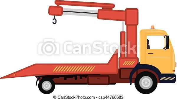 voiture remorquage illustration vecteur camion dessin vecteur search clip art. Black Bedroom Furniture Sets. Home Design Ideas