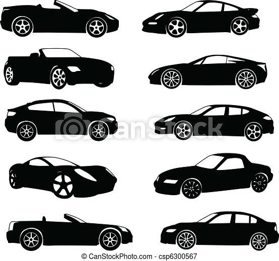 voitures, sport - csp6300567