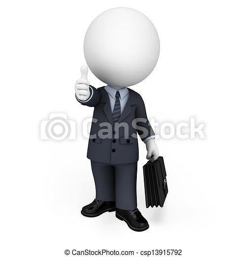 voják, neposkvrněný, 3, business národ - csp13915792