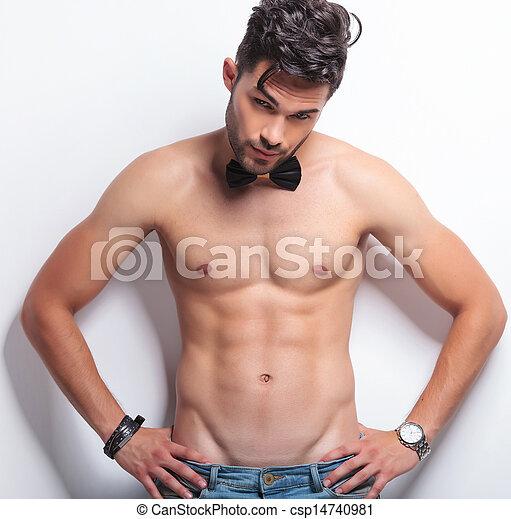 shirtless obrázek online datování