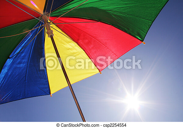 volare, ombrello - csp2254554