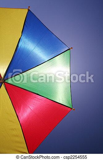 volare, ombrello - csp2254555