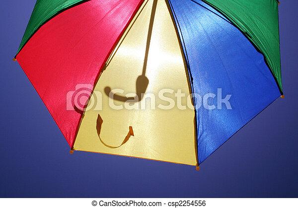 volare, ombrello - csp2254556