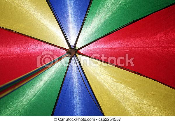 volare, ombrello - csp2254557