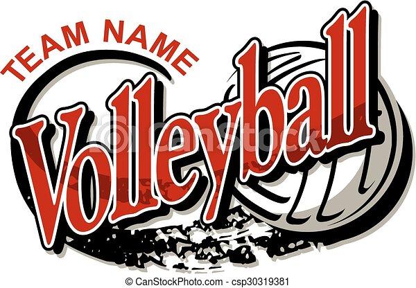 Voleibol - csp30319381
