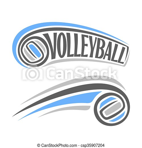 volley-ball - csp35907204