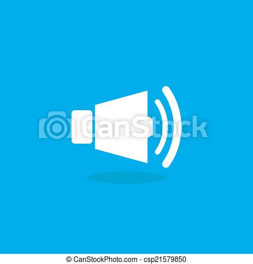 volume icon - csp21579850