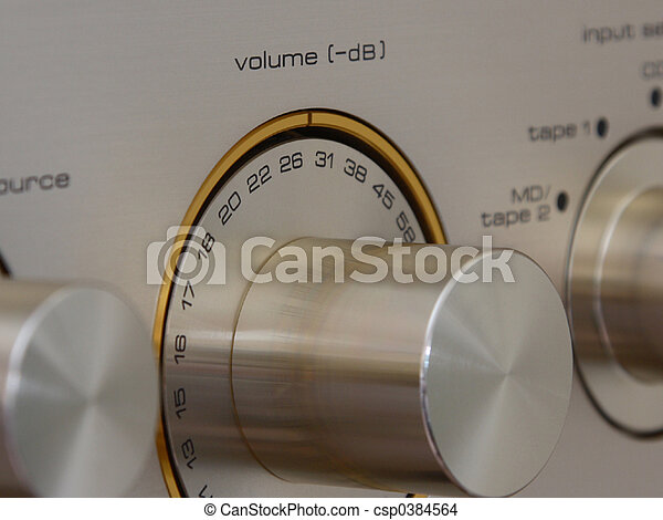 Volume - csp0384564