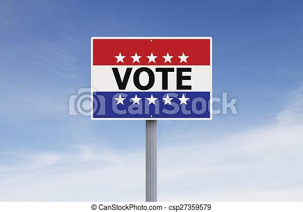 Vote  - csp27359579