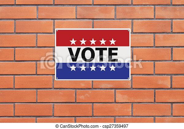 Vote  - csp27359497